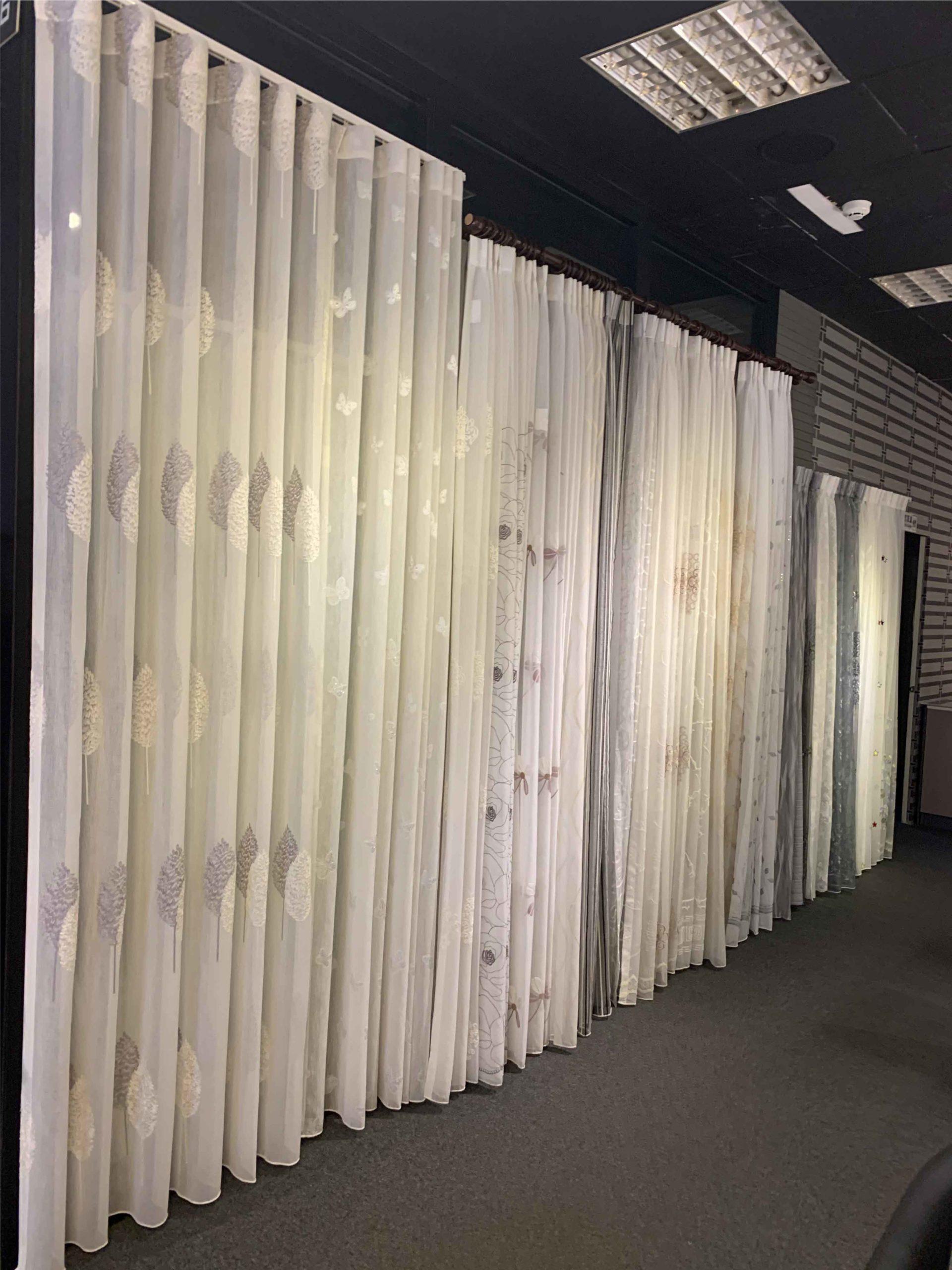 窗簾/地板/地毯建材
