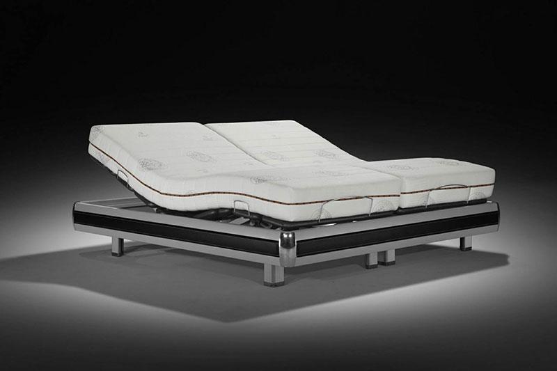 頂級AI智能電動調整床